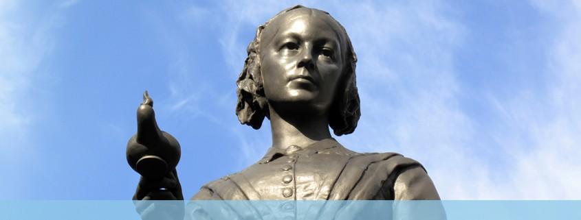 belastinginspecteur, Florence Nightingale